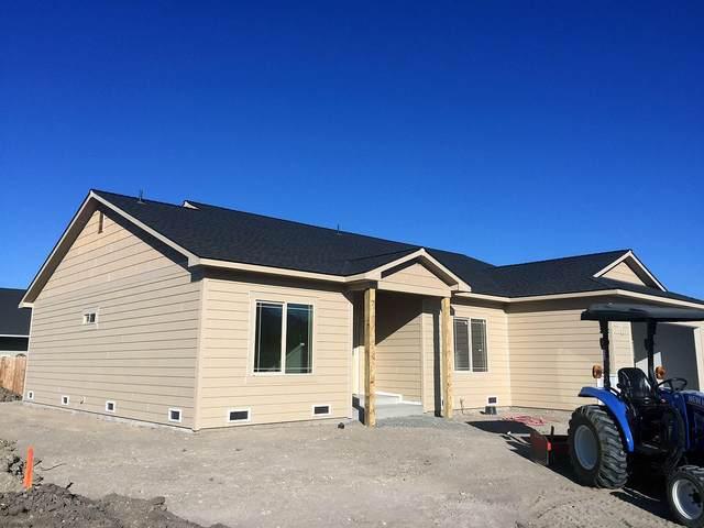 5228 Amberview Lane, Klamath Falls, OR 97603 (MLS #220104756) :: Bend Homes Now