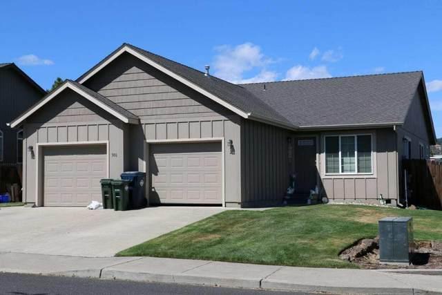 901 NE Hidden Valley Drive 1 & 2, Bend, OR 97701 (MLS #220104764) :: Berkshire Hathaway HomeServices Northwest Real Estate