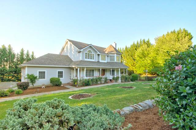 2839 Mel Lowe Lane, Medford, OR 97501 (MLS #220104765) :: Berkshire Hathaway HomeServices Northwest Real Estate