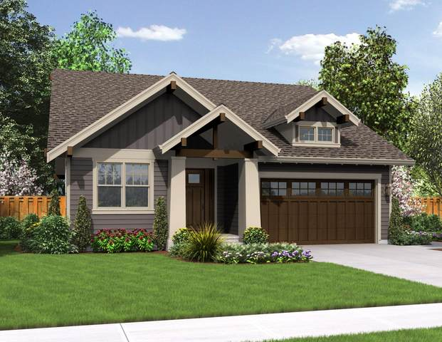 2574 Tiffin Way, Medford, OR 97504 (MLS #220104768) :: Berkshire Hathaway HomeServices Northwest Real Estate