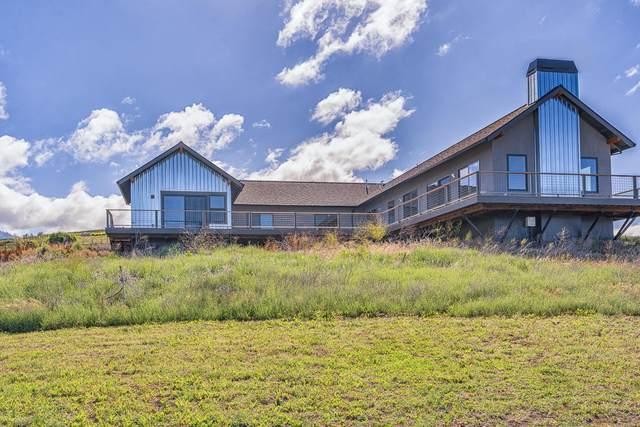 756 E Ashland Lane, Ashland, OR 97520 (MLS #220104775) :: Berkshire Hathaway HomeServices Northwest Real Estate