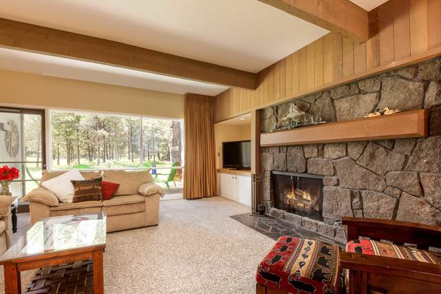 17733-72 Meadow House Court, Sunriver, OR 97707 (MLS #220104790) :: Fred Real Estate Group of Central Oregon