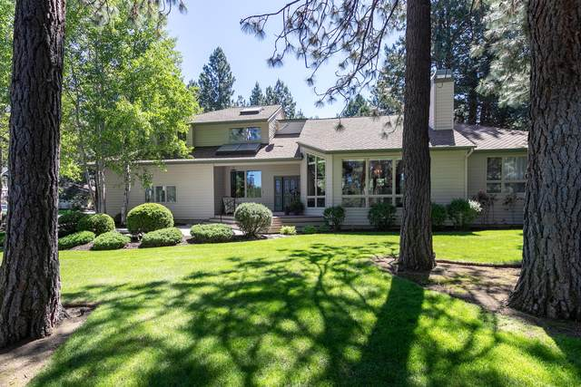 20385 Buttermilk Lane, Bend, OR 97702 (MLS #220104792) :: Berkshire Hathaway HomeServices Northwest Real Estate