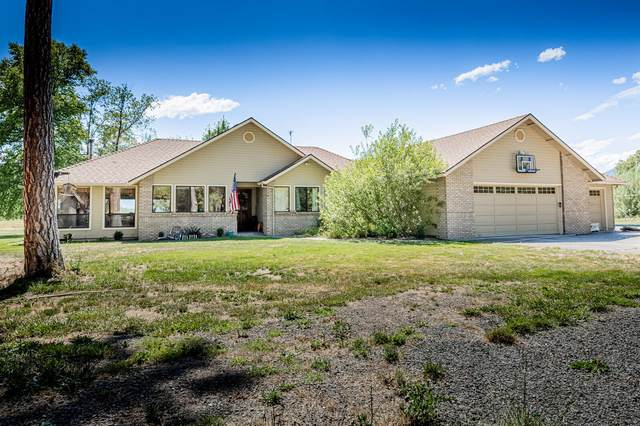 9424 Highway 234, Gold Hill, OR 97525 (MLS #220104795) :: FORD REAL ESTATE
