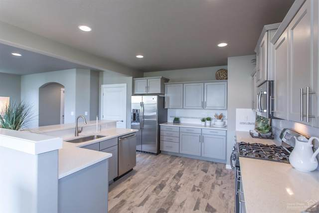 2435-Lot 90 NW Jackpine Lane, Redmond, OR 97756 (MLS #220104810) :: Berkshire Hathaway HomeServices Northwest Real Estate