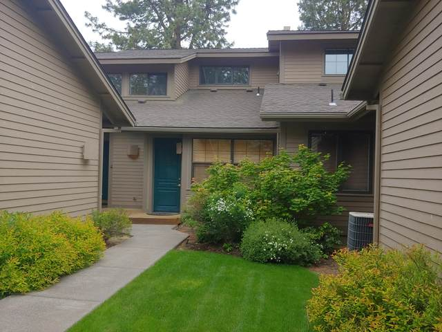 60523-U7 Seventh Mountain Drive #019, Bend, OR 97702 (MLS #220104811) :: Vianet Realty