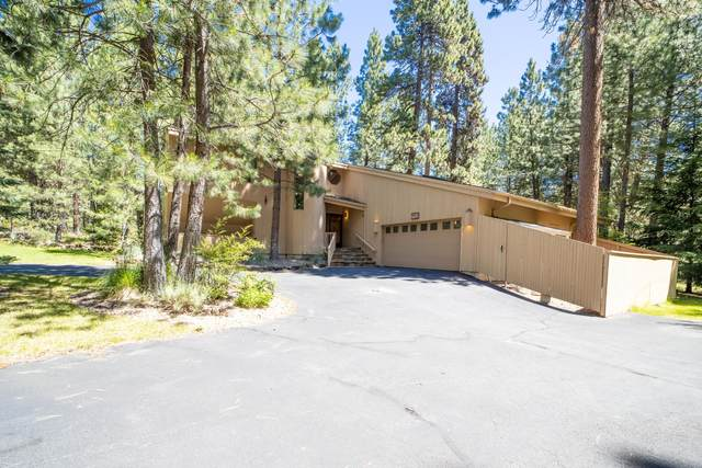 13168 Hawksbeard Gh133, Black Butte Ranch, OR 97759 (MLS #220104819) :: Berkshire Hathaway HomeServices Northwest Real Estate