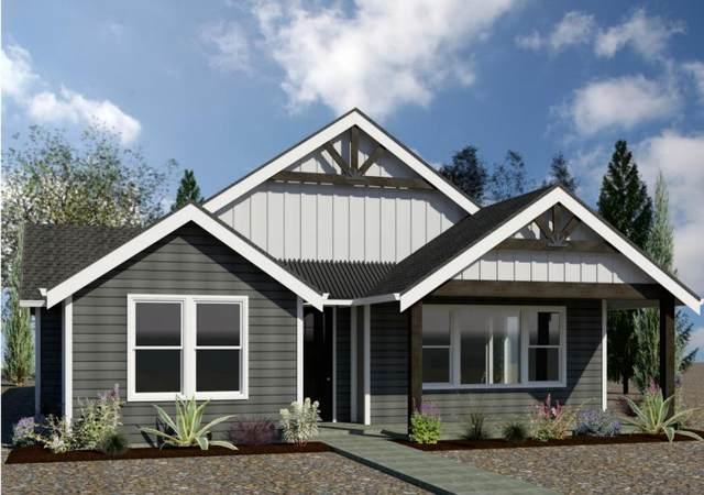 4120 SW Badger Avenue Lot 68, Redmond, OR 97756 (MLS #220104827) :: Berkshire Hathaway HomeServices Northwest Real Estate