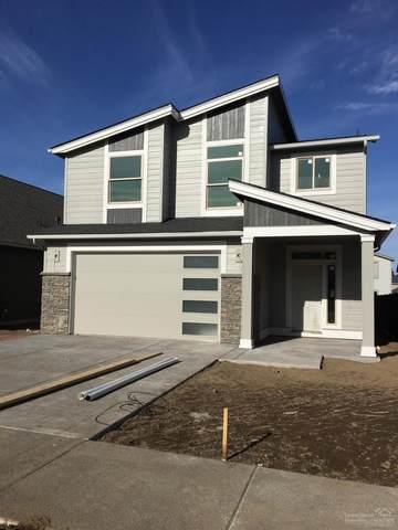 3615-Lot 72 SW Coyote Lane, Redmond, OR 97756 (MLS #220104832) :: Berkshire Hathaway HomeServices Northwest Real Estate