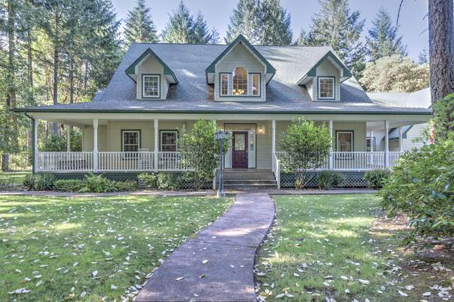 306 White Oak Drive, Cave Junction, OR 97523 (MLS #220104836) :: Berkshire Hathaway HomeServices Northwest Real Estate