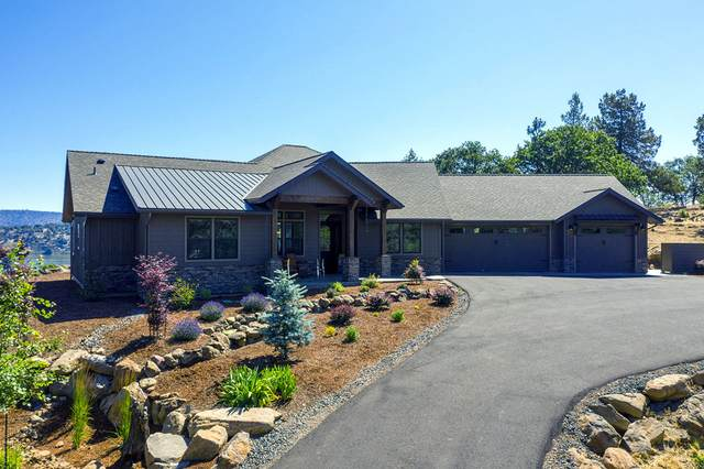 6625 Willet Way, Klamath Falls, OR 97601 (MLS #220104846) :: Berkshire Hathaway HomeServices Northwest Real Estate