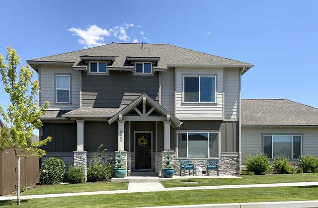 62904 Daniel Road, Bend, OR 97701 (MLS #220104854) :: Berkshire Hathaway HomeServices Northwest Real Estate