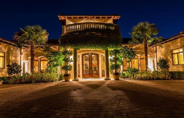 4522 Pinnacle Drive, Medford, OR 97504 (MLS #220104860) :: Berkshire Hathaway HomeServices Northwest Real Estate