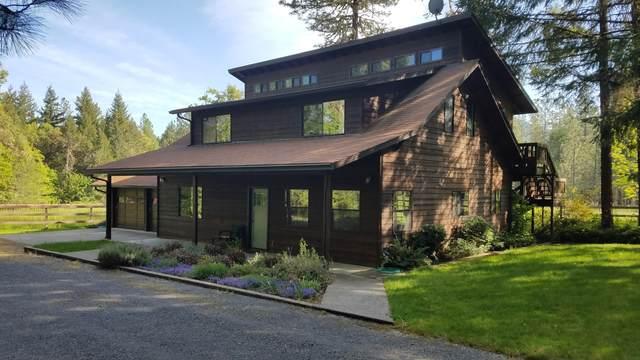 121 Bonlinda Lane, Williams, OR 97544 (MLS #220104864) :: Berkshire Hathaway HomeServices Northwest Real Estate