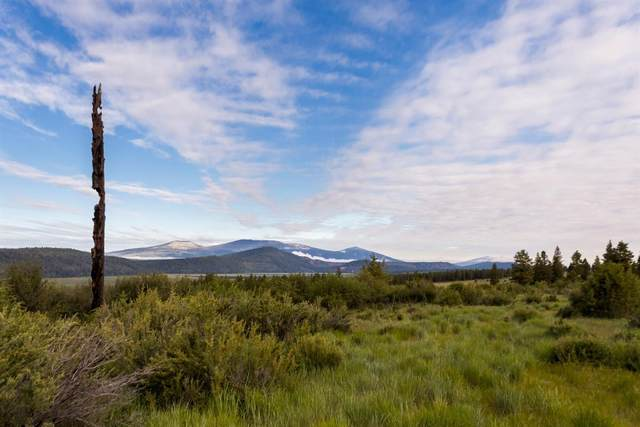 823 Saddle Butte Drive, Klamath Falls, OR 97601 (MLS #220104867) :: Berkshire Hathaway HomeServices Northwest Real Estate