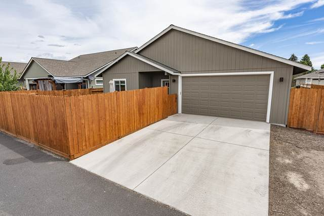 2615 NE Colleen Road, Prineville, OR 97754 (MLS #220104875) :: Berkshire Hathaway HomeServices Northwest Real Estate
