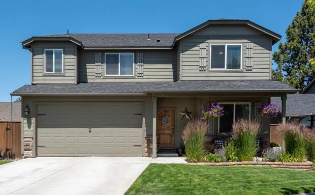 20578 Goldenrod Lane, Bend, OR 97702 (MLS #220104878) :: Fred Real Estate Group of Central Oregon