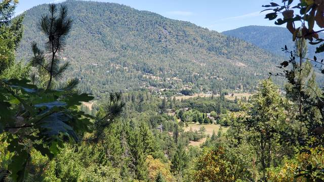 0 Donaldson Road, Grants Pass, OR 97526 (MLS #220104879) :: Berkshire Hathaway HomeServices Northwest Real Estate
