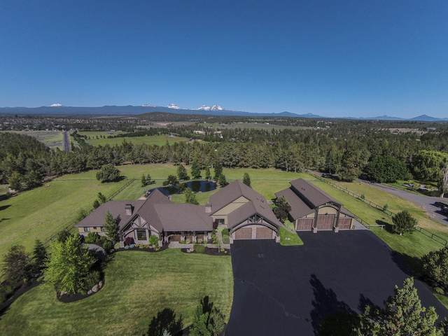 64885 Simon Road, Bend, OR 97703 (MLS #220104880) :: Berkshire Hathaway HomeServices Northwest Real Estate