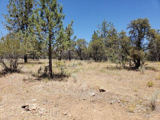 Lot 4 Wildhorse Drive, Bonanza, OR 97623 (MLS #220104885) :: Berkshire Hathaway HomeServices Northwest Real Estate