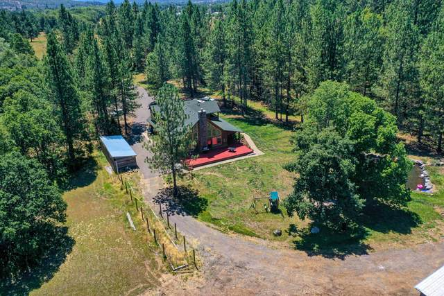 6033 Dodge Road, White City, OR 97503 (MLS #220104887) :: Berkshire Hathaway HomeServices Northwest Real Estate