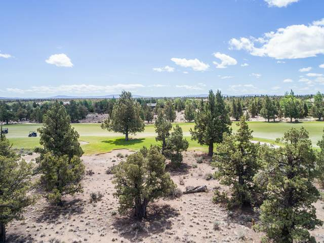 23023 Canyon View Loop Lot 166, Bend, OR 97701 (MLS #220104893) :: Berkshire Hathaway HomeServices Northwest Real Estate