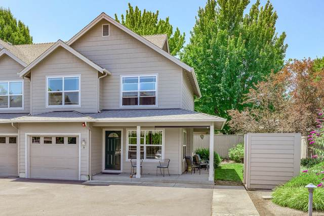 228 Talent Avenue #5, Talent, OR 97540 (MLS #220104904) :: Berkshire Hathaway HomeServices Northwest Real Estate