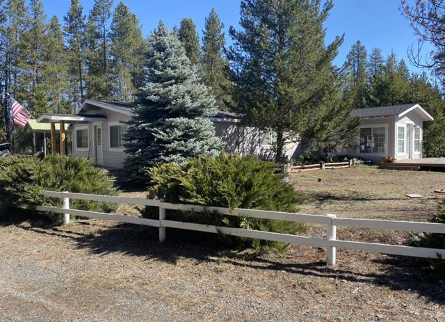 52055 Read Loop, La Pine, OR 97739 (MLS #220104912) :: Berkshire Hathaway HomeServices Northwest Real Estate