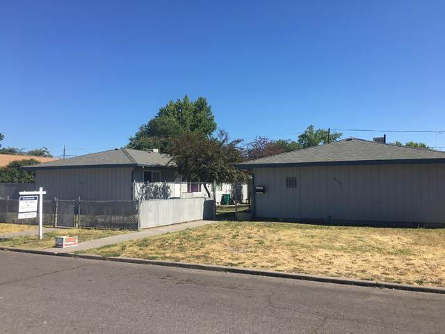 2426-2428 White Avenue 4 Plex, Klamath Falls, OR 97601 (MLS #220104914) :: Berkshire Hathaway HomeServices Northwest Real Estate
