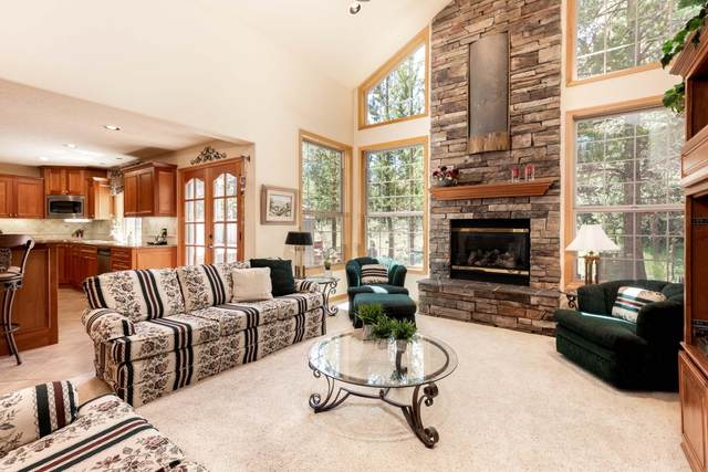 17999-4 Tan Oak Lane, Sunriver, OR 97707 (MLS #220104915) :: Berkshire Hathaway HomeServices Northwest Real Estate