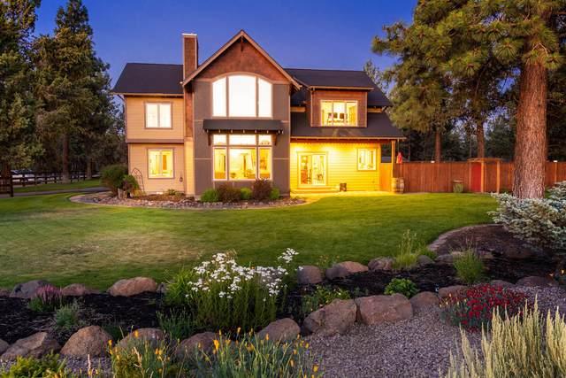 17217 Ivy Lane, Sisters, OR 97759 (MLS #220104918) :: Berkshire Hathaway HomeServices Northwest Real Estate