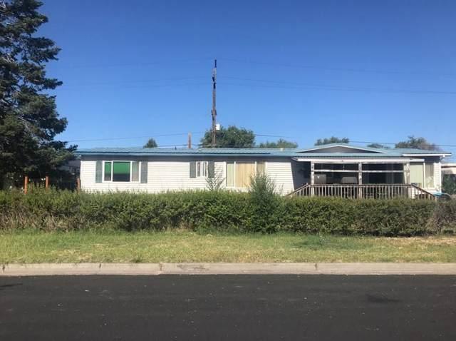 Address Not Published, Redmond, OR 97756 (MLS #220104921) :: Berkshire Hathaway HomeServices Northwest Real Estate