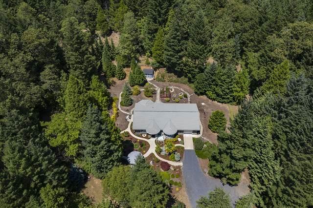 8566 Deer Creek Road, Selma, OR 97538 (MLS #220104923) :: Berkshire Hathaway HomeServices Northwest Real Estate