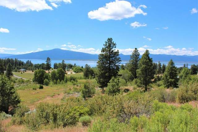 L.P 41-07 Ranch Road, Chiloquin, OR 97624 (MLS #220104929) :: Coldwell Banker Bain