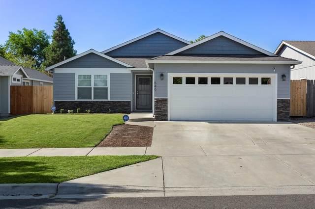 649 Marshall Avenue, Medford, OR 97501 (MLS #220104931) :: Berkshire Hathaway HomeServices Northwest Real Estate