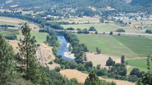0 Weaver Road, Myrtle Creek, OR 97457 (MLS #220104932) :: Berkshire Hathaway HomeServices Northwest Real Estate