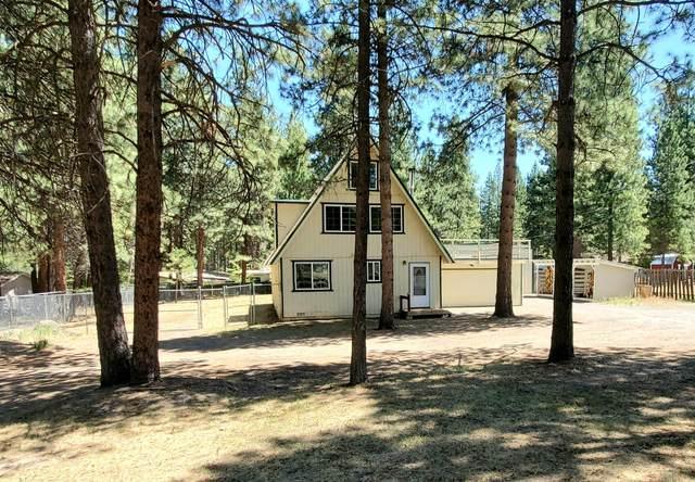 11302 Red Wing Loop, Keno, OR 97627 (MLS #220104934) :: Berkshire Hathaway HomeServices Northwest Real Estate