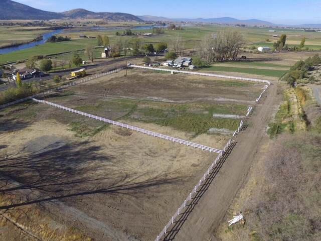 Parcel 1 Highway 140, Klamath Falls, OR 97603 (MLS #220104937) :: Coldwell Banker Bain