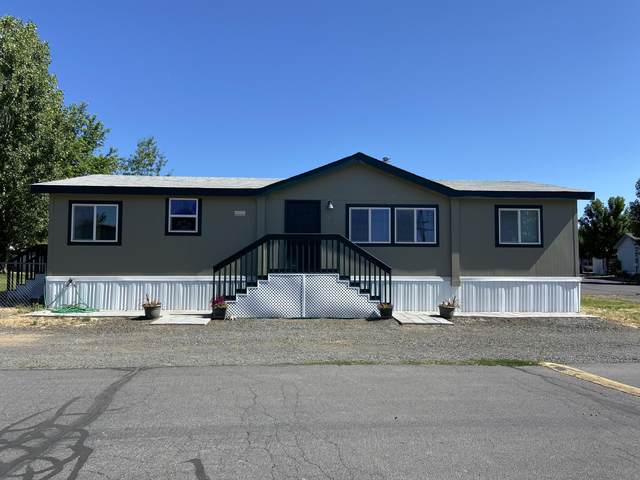 4751 Bellm Drive Spc 43, Klamath Falls, OR 97603 (MLS #220104940) :: Berkshire Hathaway HomeServices Northwest Real Estate