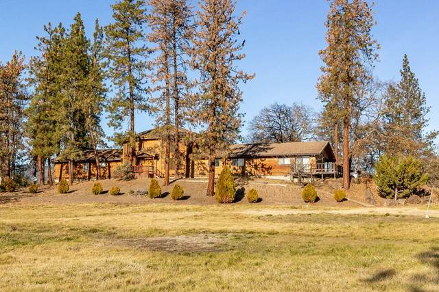 9655 Highway 140, Eagle Point, OR 97524 (MLS #220104974) :: FORD REAL ESTATE