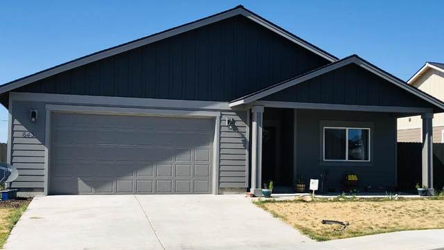 643 Freedom Lane, Metolius, OR 97741 (MLS #220104976) :: Fred Real Estate Group of Central Oregon