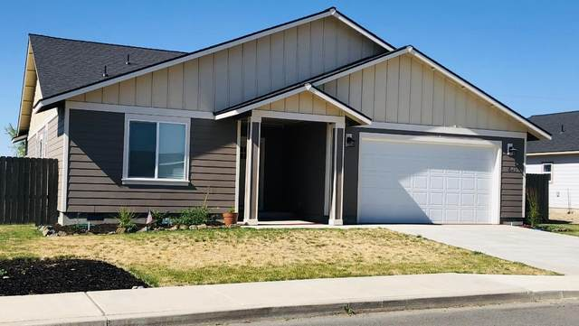 641 Freedom Lane, Metolius, OR 97741 (MLS #220104978) :: Berkshire Hathaway HomeServices Northwest Real Estate