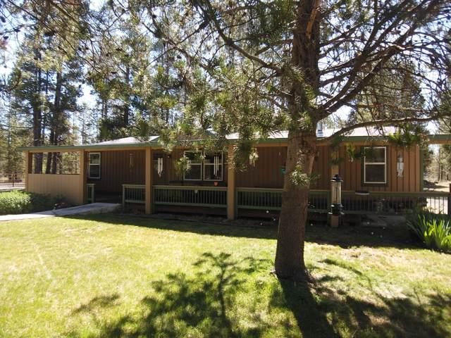 16255 Twin Drive, La Pine, OR 97739 (MLS #220104981) :: Stellar Realty Northwest
