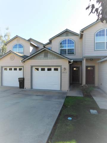 1811 SW Hungry Hill Drive, Grants Pass, OR 97527 (MLS #220104983) :: FORD REAL ESTATE