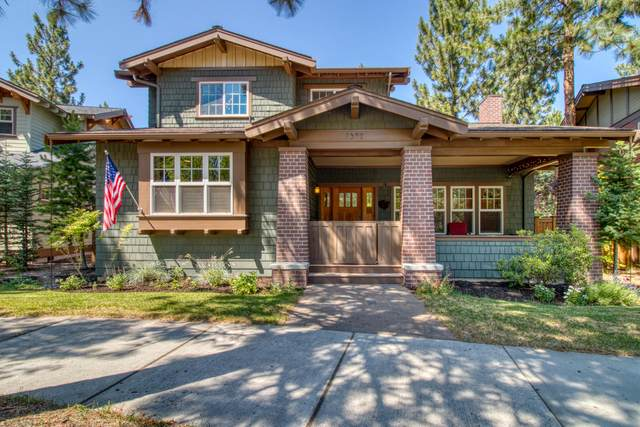 2592 Nw Crossing Drive, Bend, OR 97703 (MLS #220104994) :: Berkshire Hathaway HomeServices Northwest Real Estate