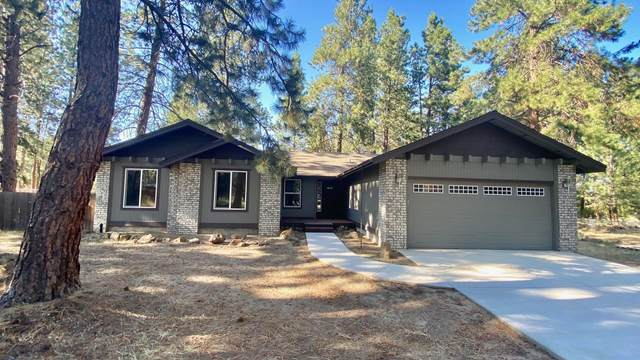 19170 Baker Road, Bend, OR 97702 (MLS #220105002) :: Rutledge Property Group