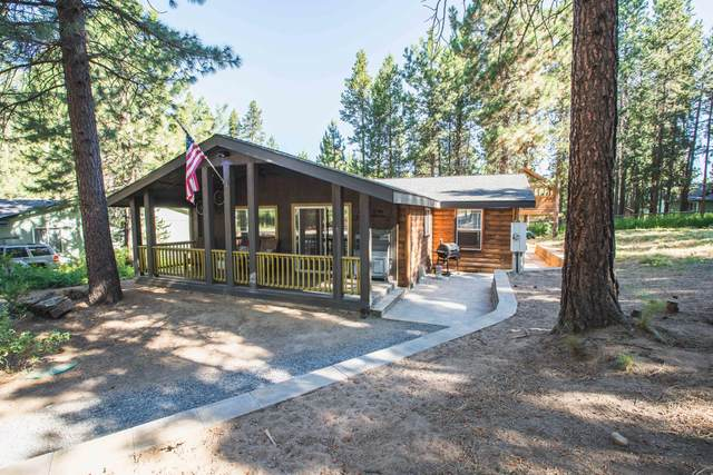 16878 Jacinto Road, Bend, OR 97707 (MLS #220105006) :: Rutledge Property Group
