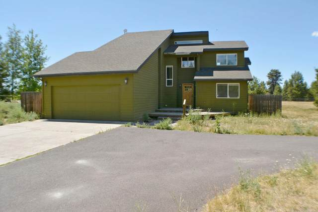 55563 Huntington Road, Bend, OR 97707 (MLS #220105021) :: Rutledge Property Group