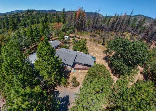 453 Wilson Lane, Grants Pass, OR 97526 (MLS #220105039) :: FORD REAL ESTATE