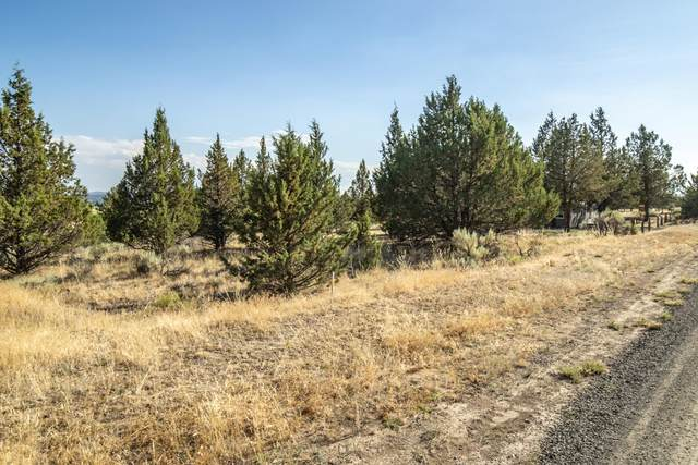 TL04400 NW Elliot Street, Prineville, OR 97754 (MLS #220105057) :: Rutledge Property Group